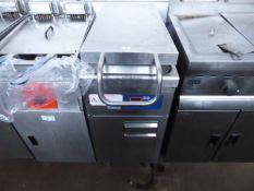 (157) 40cm electric Electrolux pasta boiler