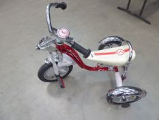 4022 - Schwinn three wheel tricycle