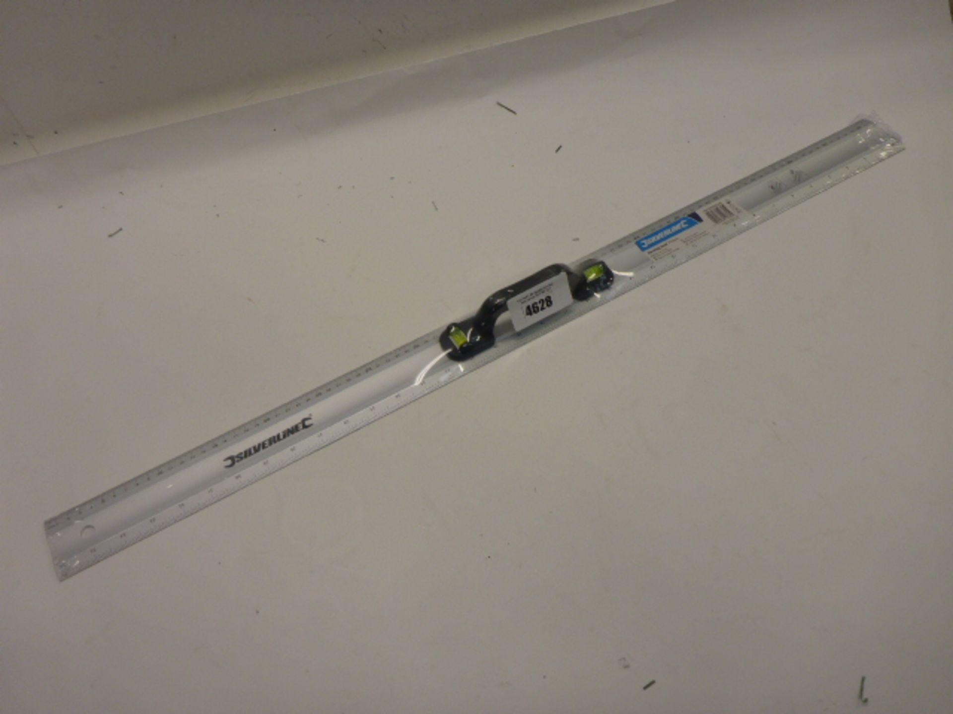 Silverline 900mm marking level