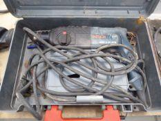 Bosch GBH2-24DFR SDS drill
