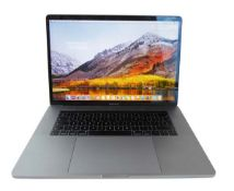 MacBook Pro 15'' with 2.2GHz Core i5, 16GB RAM, 256 SSD laptop (A1990)