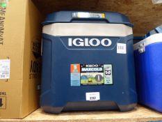 Igloo Max Cold cooler box