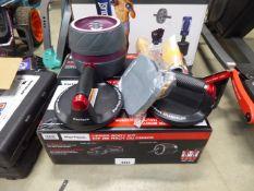 2 boxed upper body kits