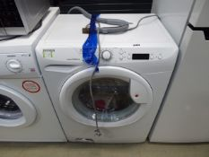 VisionTech 7kg hoover washing machine