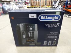(TN13) Boxed De'Longhi Magnifica smart coffee machine