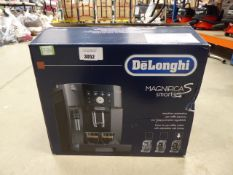 (TN24) Boxed De'Longhi Magnifica smart coffee machine