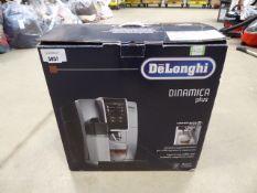 (TN1) Boxed De'Longhi Dinamica Plus latte creamer system