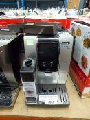 (TN52) Unboxed De'Longhi Dinamica Plus coffee machine (no accessories)