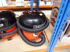 (TN108) Henry micro vacuum cleaner with pole