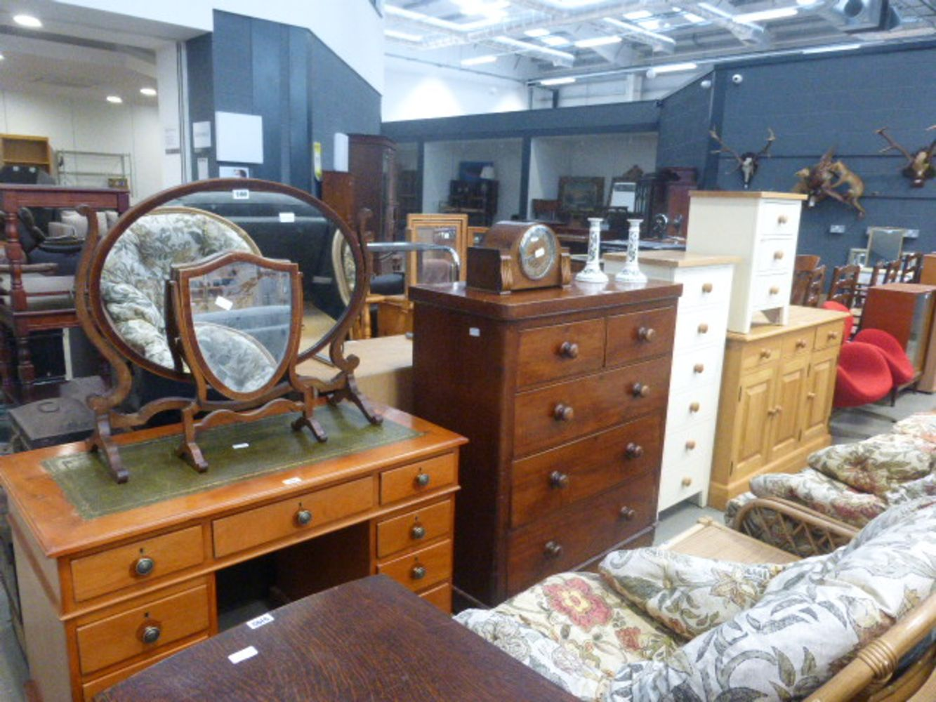 Saleroom 5 Click & Collect Only
