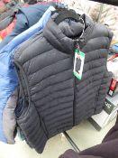 2 Men's 32 Degree cool body warmers size XL