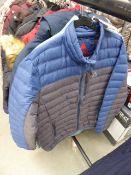 2 Gerry jackets, 1 ladies, 1 mens