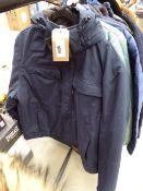 Men's full zip Gerry coat size XXL
