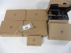 Bag of 5 BT Advanced Digital home phones, 1 BT Essential Digital Home Phone and a BT Digital Voice