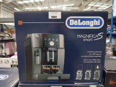 De'Longhi Magnifica Smart espresso coffee machine