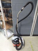 (TN35) Henry micro vacuum cleaner with pole and small bag of accessories