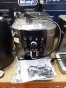 (TN29) Unboxed De'Longhi Magnifica Smart coffee machine with manual (no accessories)