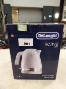 (TN18) Active Line electric kettle