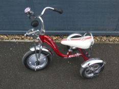Schwinn tricycle