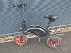 4037 - Jetson electric bike