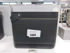 Bang & Olufsen Beolit 15 portable bluetooth speaker with box Minor marks/scratches to speaker,