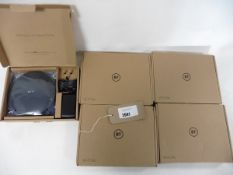 5 BT Wifi disc in boxes