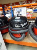 (TN78) Henry micro vacuum cleaner with pole plus small bag of accessories