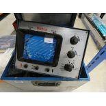 Bosch vehicle testing oscilloscope