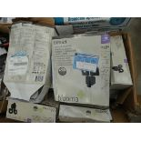 Box of Blooma security lights