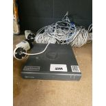 Swan CCTV system (very used)