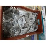 Box of roofing sheet nails