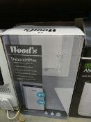 4843 Woods boxed dehumidifier