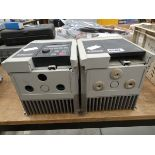 2 Alan Bradley test units