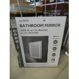 Boxed Tavistock bathroom mirror no cracks