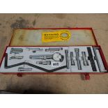 Sykes-Pickavant diesel engine setting tool