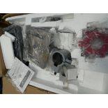 Boxed SIP pillar drill