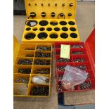 4580 - 'O' rings, screws, washers and pins