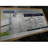 Tresanti boxed Rise and Fall desk
