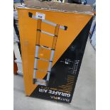Batavia boxed telescopic ladder