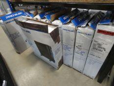 10 boxed ProElec oil filled radiators