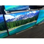 LG 65'' 4K OLED TV Model: OLED65CX5LB, includes box (B39) Screen has no visible damage, sound is