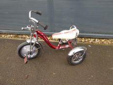 4027 Schwinn tricycle