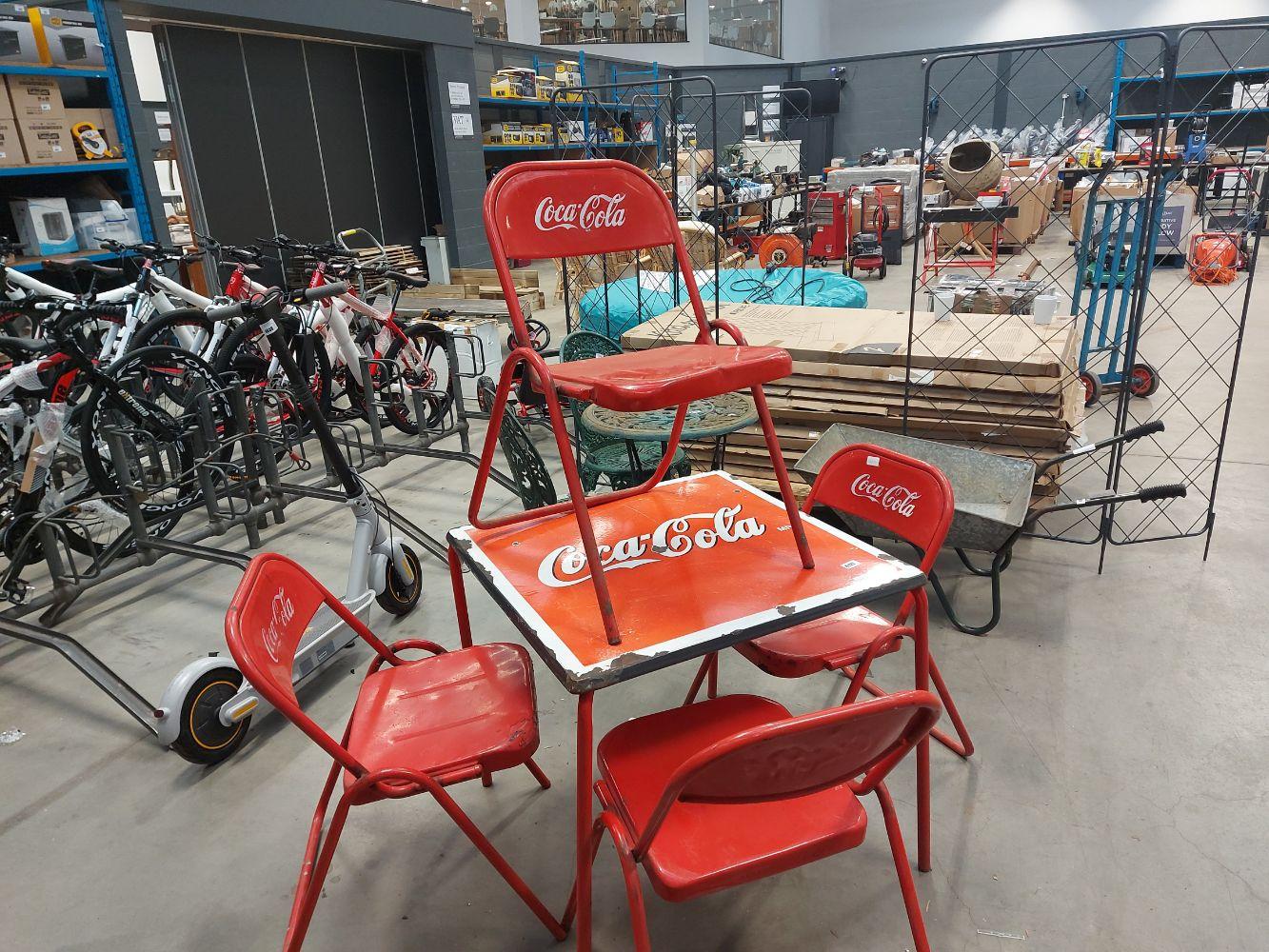 Saleroom 4 Machinery & Garden