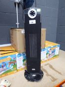 3250 - Dimplex tower heater