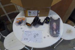 Boxed strider Easy RIde pedal kit