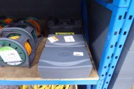 4 waterproof switch box kits