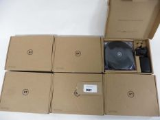 6 BT Wifi disc packs