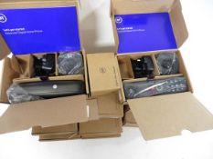 7 BT Advanced digital home phones, 4 BT Essential Digital Home phones & 1 BT digital Voice Adapter