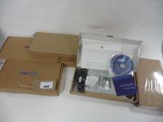 BT Smart Hub 2, Sagecom 2704N Plusnet, 2 O2 wireless Box TV & 2 Direct Save routers