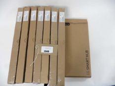 7 Sagecom Plus net Hub One packs & 1 EE Smart hub
